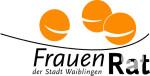 Logo Frauenrat