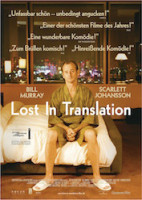 Plakat Film Lost in Translation
