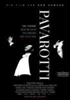 Plakat Film Pavarotti