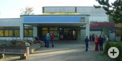 Friedensschule Neustadt-GWRS